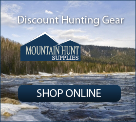 Discount Hunting Gear - Shop Online