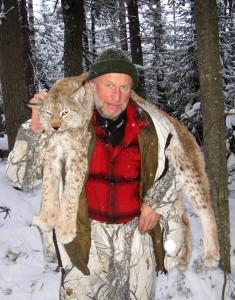 Sergei Shushunov - Lynx Hunt, Kirov